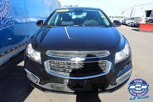 2016 Chevrolet Cruze Limited LT Regina Regina Area image 2