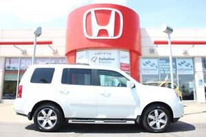2014 Honda Pilot Touring - ADVENTURE READY -