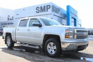 2014 Chevrolet Silverado 1500 LT - 5.3L V8. Rem Start, Bluetooth