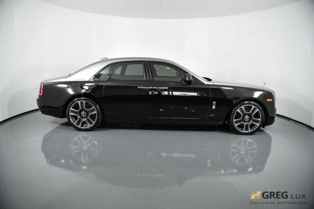 Image 4 Coche Americano usado Rolls-Royce Ghost 2018