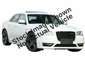 2015 Chrysler 300 LX MY15 SRT Core E-Shift White 8 Speed Sports Automatic Sedan Ferntree Gully Knox Area Preview