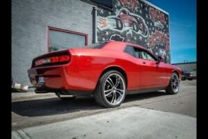 Dodge V6 and V8 Challenger Charger C300 Magnum Dual EXHAUST