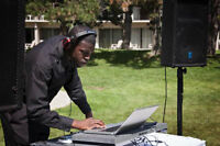 Professional DJ Services.August - September $550 Special Only