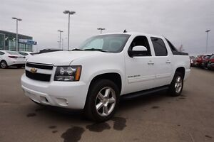 2011 Chevrolet Avalanche LT Leather,  Sunroof,  Heated Seats,  B