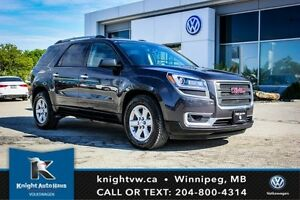 2015 GMC Acadia SLE 2 AWD w/ Sunroof/6 Seats