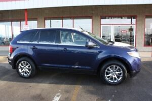 2011 Ford Edge AWD LIMITED Leather,  Heated Seats,  Back-up Cam,