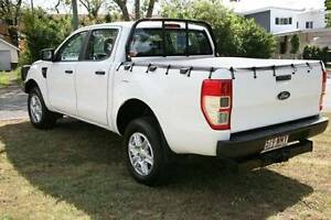From $116.54p/w ON FINANCE* 2012 Ford Ranger Yeerongpilly Brisbane South West Preview