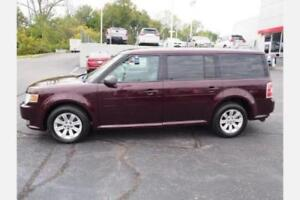2011 Ford Flex SE Wagon- 6 Passenger/ 3rd Row Seat!!  ONLY $9950