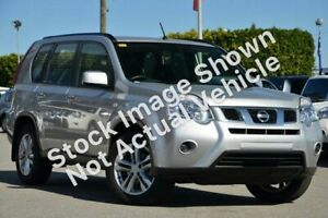 2012 Nissan X-Trail T31 Series IV ST Silver 1 Speed Constant Variable Wagon Wangara Wanneroo Area Preview