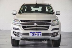 2016 Holden Colorado RG MY16 LTZ Crew Cab 6 Speed Sports Automatic Utility Bellevue Swan Area Preview