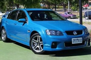 2013 Holden Commodore VE II MY12.5 SV6 Z Series Blue 6 Speed Sports Automatic Sedan Berwick Casey Area Preview