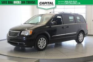 2015 Chrysler Town & Country Touring *Power Liftgate-Reverse Cam