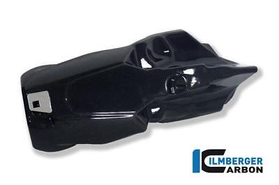 Ilmberger RACING Carbon Bellypan For KIT Oil Cooler Ducati 1199 R Panigale 2012