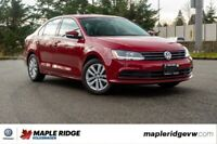 2017 Volkswagen Jetta Sedan Wolfsburg Edition SUNROOF, CAR PLAY,