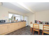 A four bedroom house to let in Cowley, Oxford.