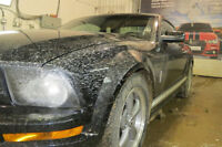 Xtreme Steam - Professional Interior and Exterior Detailing