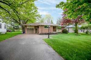 Well Maintained Home With Lots of Property!