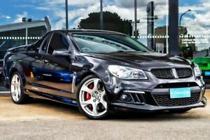 2013 Holden Special Vehicles Maloo Gen-F MY14 Black 6 Speed Sports Automatic Utility Parramatta Parramatta Area Preview