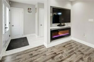 Beautiful & Modern Bungalow in Markham- Excellent Location!!!