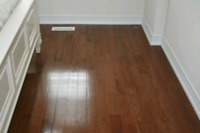 ***Hardwood Laminate Flooring Installation $1.00/SQFT***