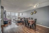 Buy Mississauga condo for $740/bi-weekly
