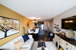**IN-SUITE LAUNDRY**UNDERGROUND PARKING**PETS WELCOME**