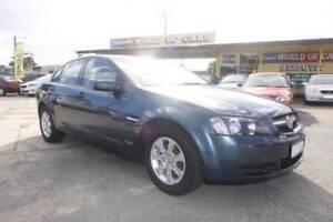 2010 Holden Commodore  Omega Sedan Beaconsfield Fremantle Area Preview
