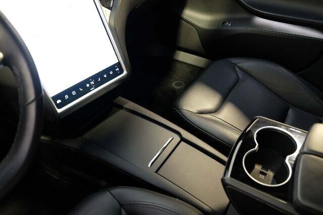 Image 20 Coche Americano usado Tesla Model S 2016