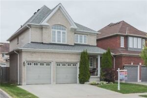 North Whitby 3 Bdrm Detached Home For Sale