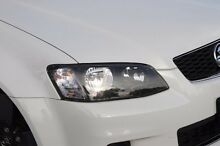 2013 Holden Ute VE II MY12.5 SV6 Z Series White 6 Speed Sports Automatic Utility Cannington Canning Area Preview