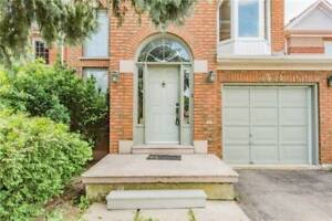 Mississauga 3 Bed 3 Bath Detached Home Erin Mills/Thomas