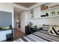 417 bedrooms in Commercial Road 60, E1 1LP, London, United Kingdom