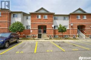 6 -  237 FERNDALE Drive S Barrie, Ontario