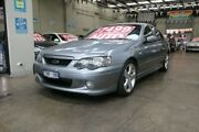 2005 Ford Falcon BA MkII XR8 4 Speed Auto Seq Sportshift Sedan Mordialloc Kingston Area Preview