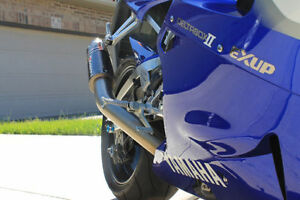 Yamaha R1 Kitchener / Waterloo Kitchener Area image 6