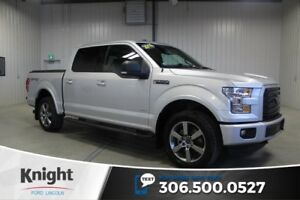 2016 Ford F-150 XLT Sport Navigation, Moon Roof