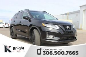 2017 Nissan Rogue Limited Star Wars Edition!