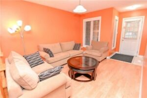 ** Beautiful Townhouse For Sale in Brampton **