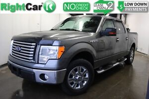 2010 Ford F-150 XLT $0dwn/$165biWkly - Any Credit Lease to Own
