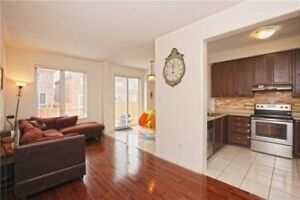 *Good Location Twn house for sale in Brampton*