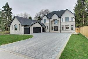 BRAND NEW EXECUTIVE HOME FOR SALE IN PICKERING