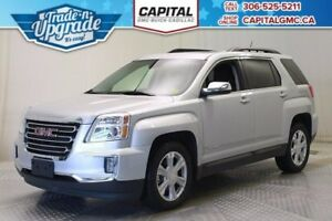2017 GMC Terrain SLE-2 AWD *Heated Seats-Remote Start-Sunroof*