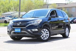 2015 Honda CR-V -LOADED WITH FEATURES!