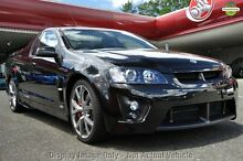 2009 Holden Special Vehicles Maloo E Series 2 R8 Black 6 Speed Manual Utility Northbridge Perth City Preview