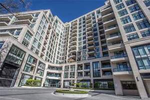 Fabulous Condo In Prime Location Of Toronto At Old Mill Dr