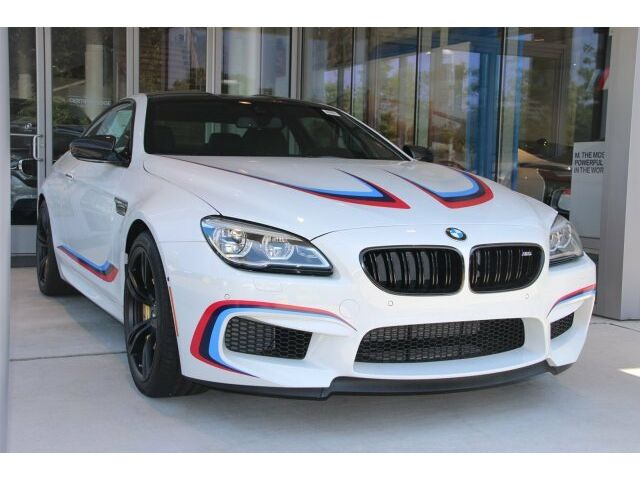Image 1 of BMW: M6 White WBS6J9C52GD934580