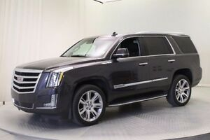 2016 Cadillac Escalade Premium Collection 4WD *Power Liftgate-Na