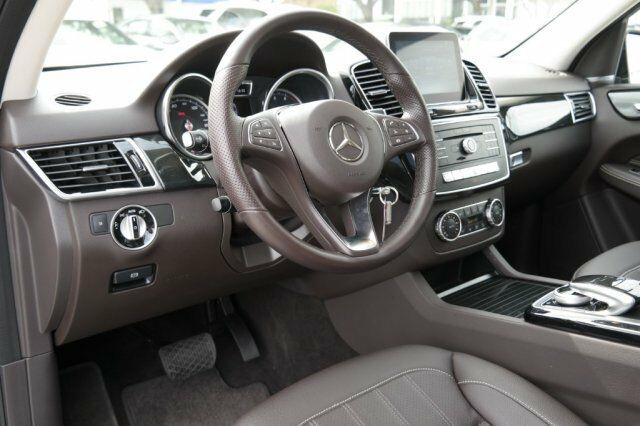 Image 3 Voiture American used Mercedes-Benz  2018