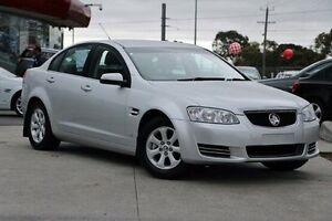 2012 Holden Commodore Silver Sports Automatic Sedan Cranbourne Casey Area Preview