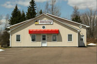 75 PONT ROUGE, MEMRAMCOOK! COMMERCIAL PROPERTY, 3500 SQ. FT!